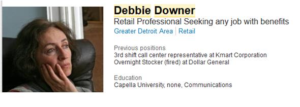 Performancemarketingjobs Com Linkedin Profile Debbie